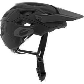 O'Neal Pike IPX Casco Solid, black/gray